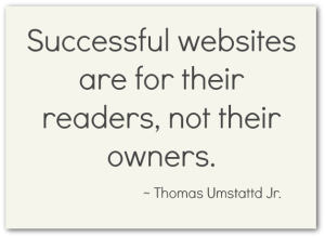 Thomas Umstattd Jr. quote