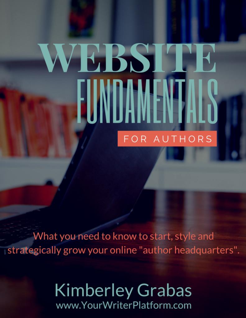 Website Fundamentals guide