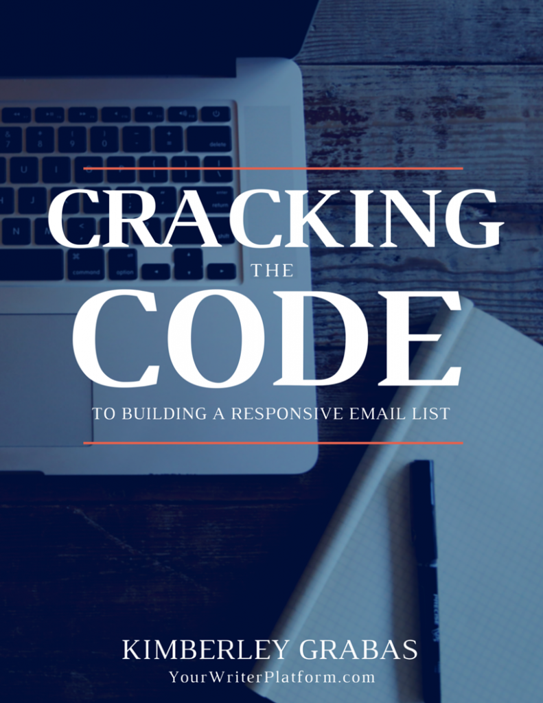 Cracking the Code to Building a Responsive Email List