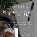 Author Business Plan_ A Framework for the Creative Entrepreneur _ YourWriterPlatform.com